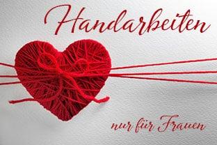 Handarbeitsabend-Stuttgart-Doris Mayer-Lingammassage-lernen